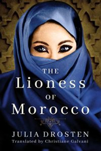 lionessThe Lioness of Morocco