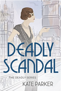 Deadly Scandal